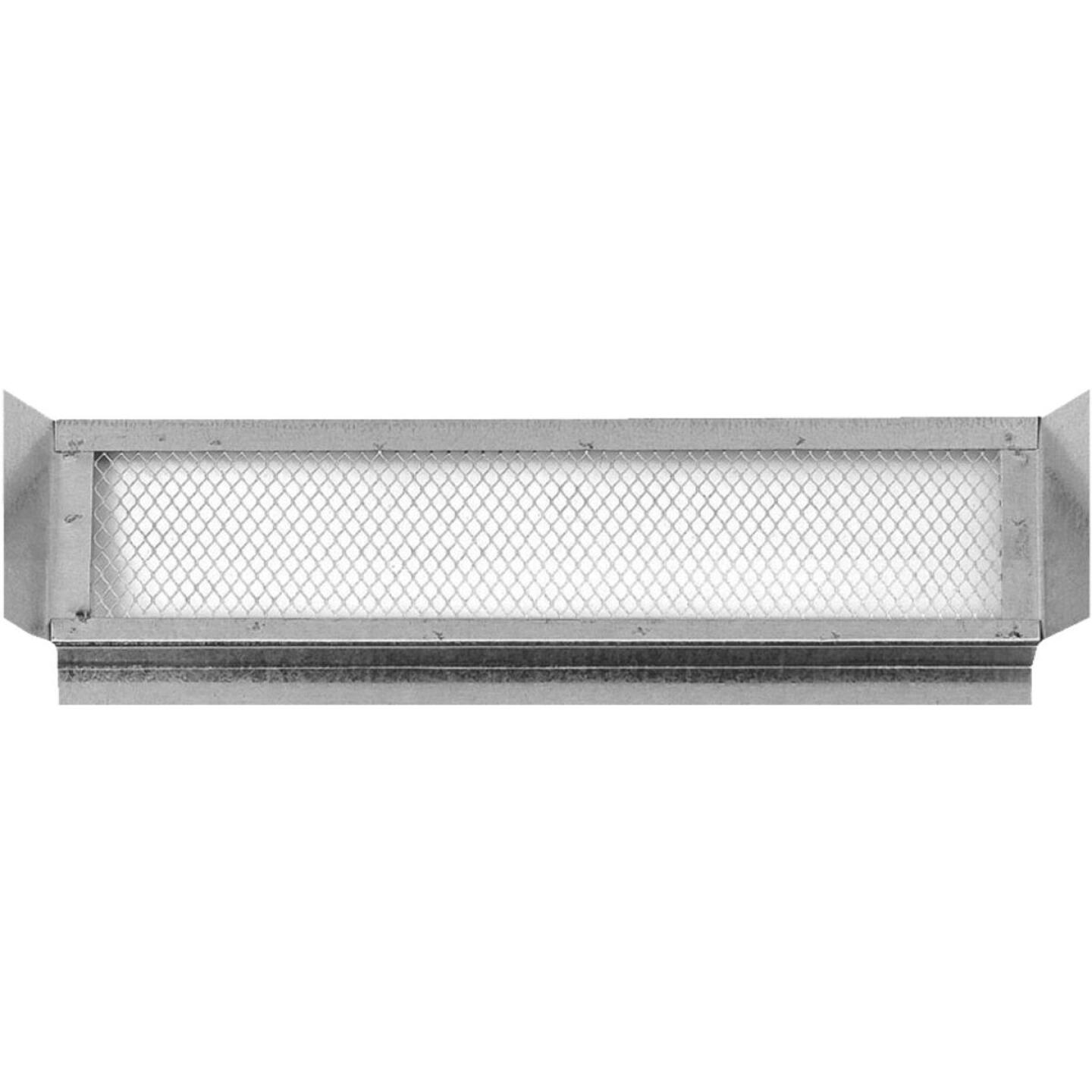 NorWesco 5-1/2 In. x 22 In. Eave Ventilator Image 1