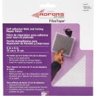 FibaTape 6 In. x 6 In. Wall & Ceiling Self-Adhesive Drywall Patch Image 1