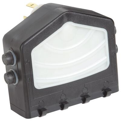 Do it 4-Outlet 30A/250V Generator Adapter